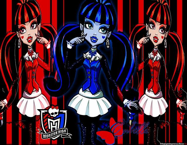Fondos De Pantalla De Monster High: Monster High Fondos De Pantalla