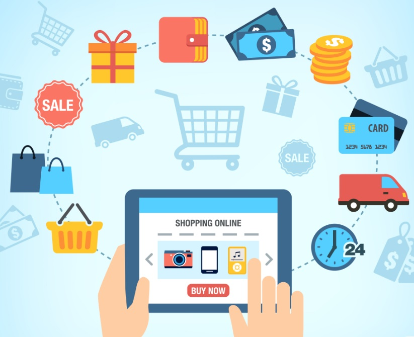 Cara Meningkatkan Penjualan Online Dalam Ilmu Marketing