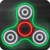 Download Game Fidget Spinner MOD APK Terbaru 2017
