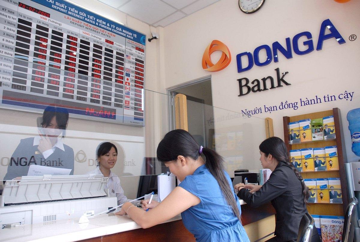 Ngân hàng Đông Á có tốt không