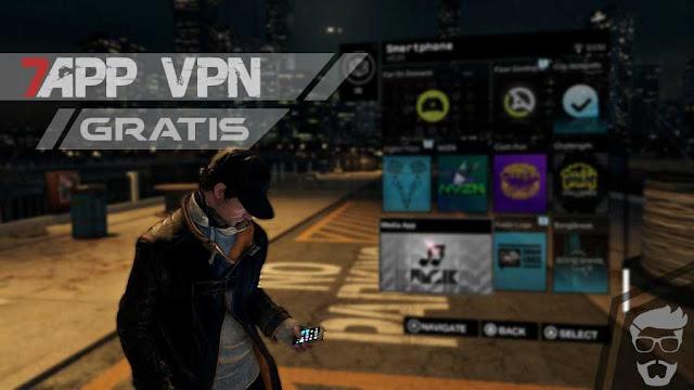 Aplikasi VPN untuk Android Gratis Terbaik & Tercepat buka Situs Diblokir