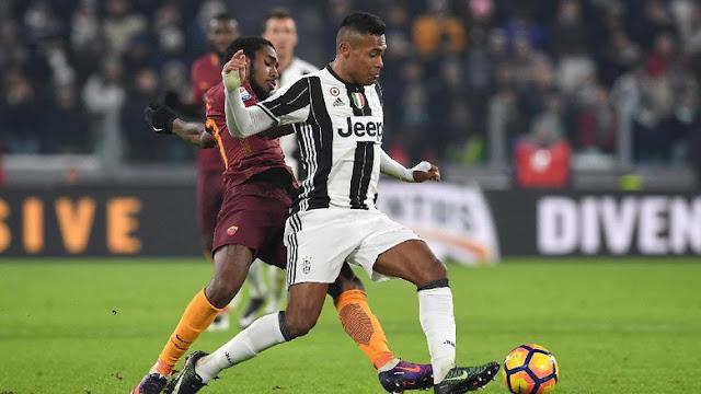 Jelang Juventus Vs Roma: Misi Roma Hentikan Tren Negatif di Markas Juventus