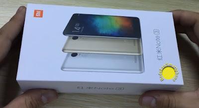 Cara Membedakan Xiaomi Redmi Note 3 Asli Ori Amp Palsu