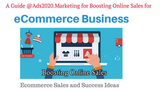 E-Commerce-Guide For Boosting Online Sales-560x315