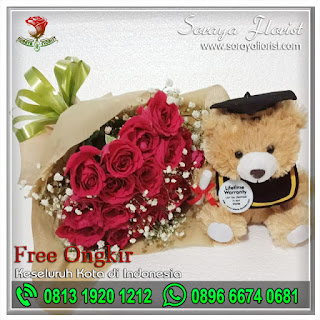 Toko Bunga Tangan Hand Bouquet  2f68993c63