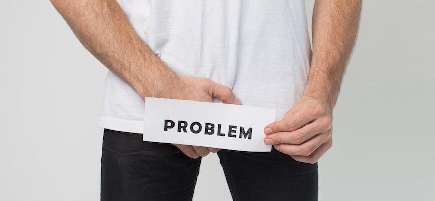 Cara Mengempeskan Prostat Membengkak