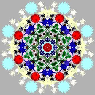 Membuat Kaleidoskop Menggunakan Photoshop