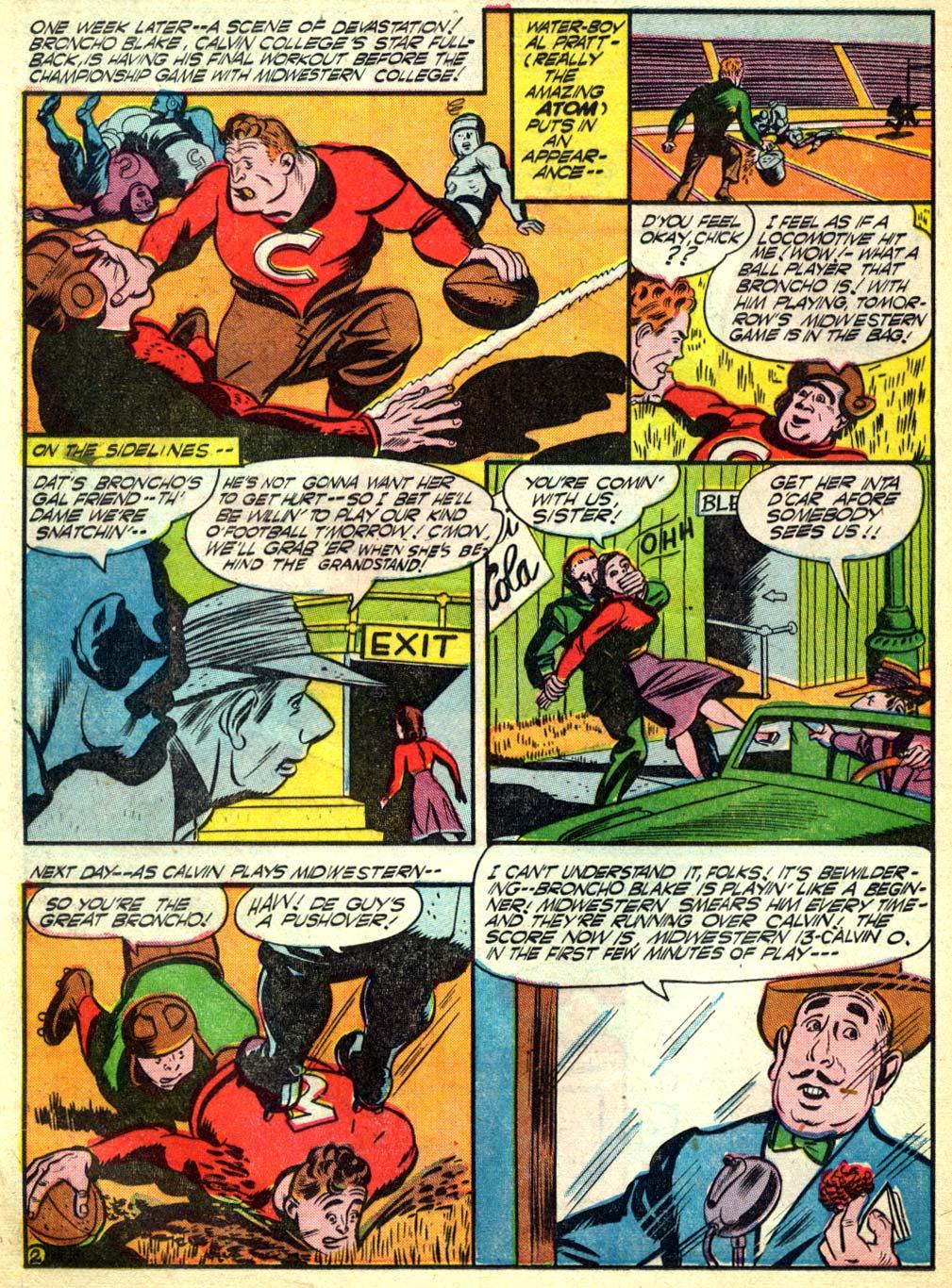 Read online All-American Comics (1939) comic -  Issue #57 - 28