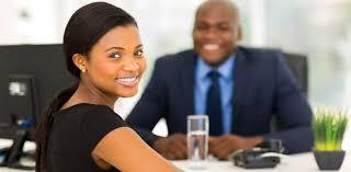 linguagem na entrevista de emprego