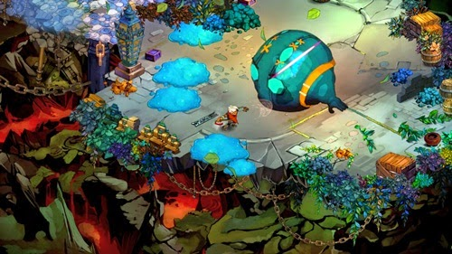 Bastion - PC (Download Completo em Torrent)