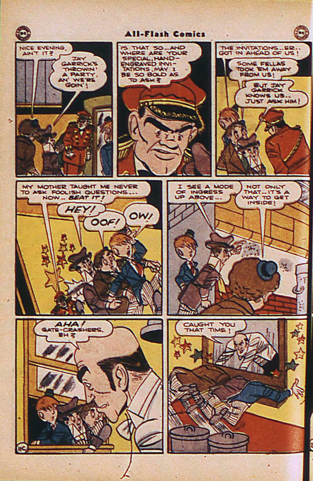 All-Flash issue 21 - Page 47