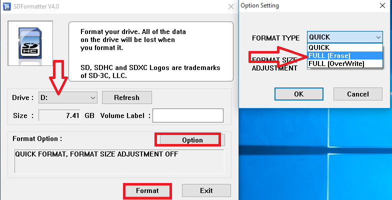 Learn New Things: How to Fix Android Is Unable to Format ...