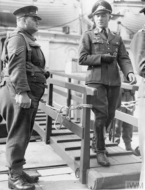 POW Exchange 5 October 1941 worldwartwo.filminspector.com