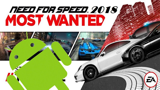 Download NFS - Need for Speed Most Wanted Apk Mod Infinite Money