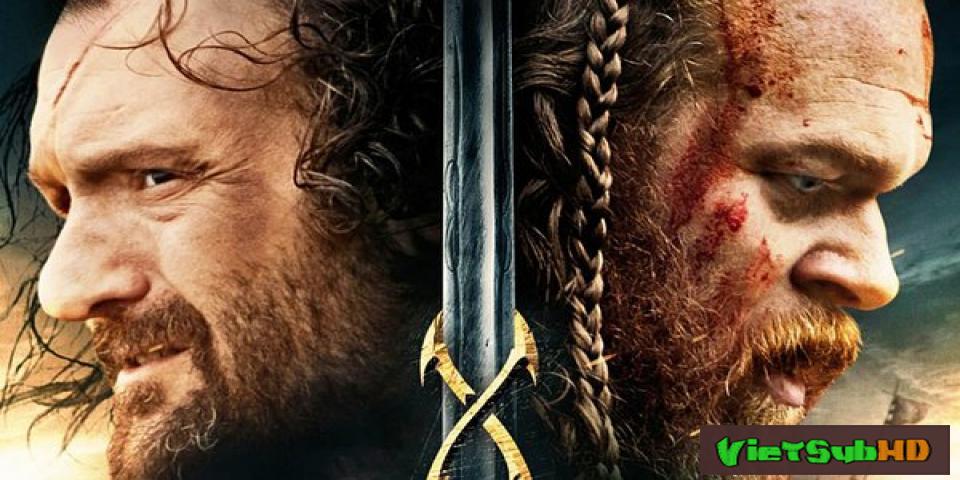 Phim Đế Chế Tàn Bạo Thuyết minh HD | Viking Legacy 2016