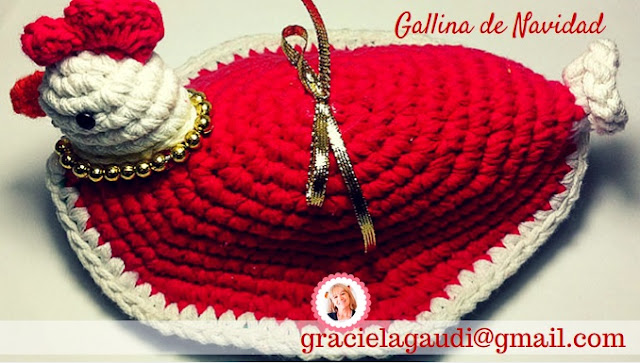 crochet navidad curso online
