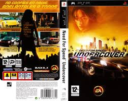 LINK Need For Speed Undercover PSP CLUBBIT