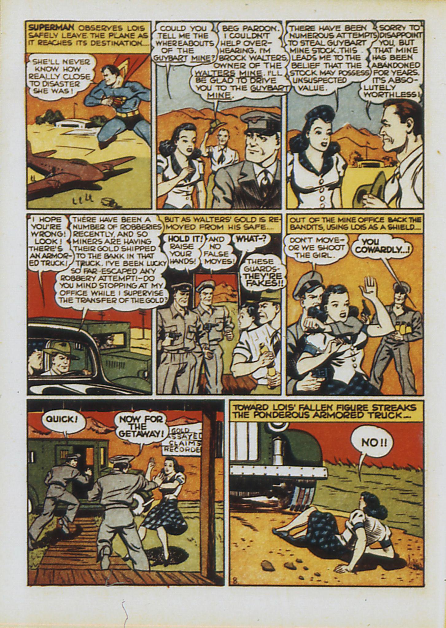 Action Comics (1938) 35 Page 10