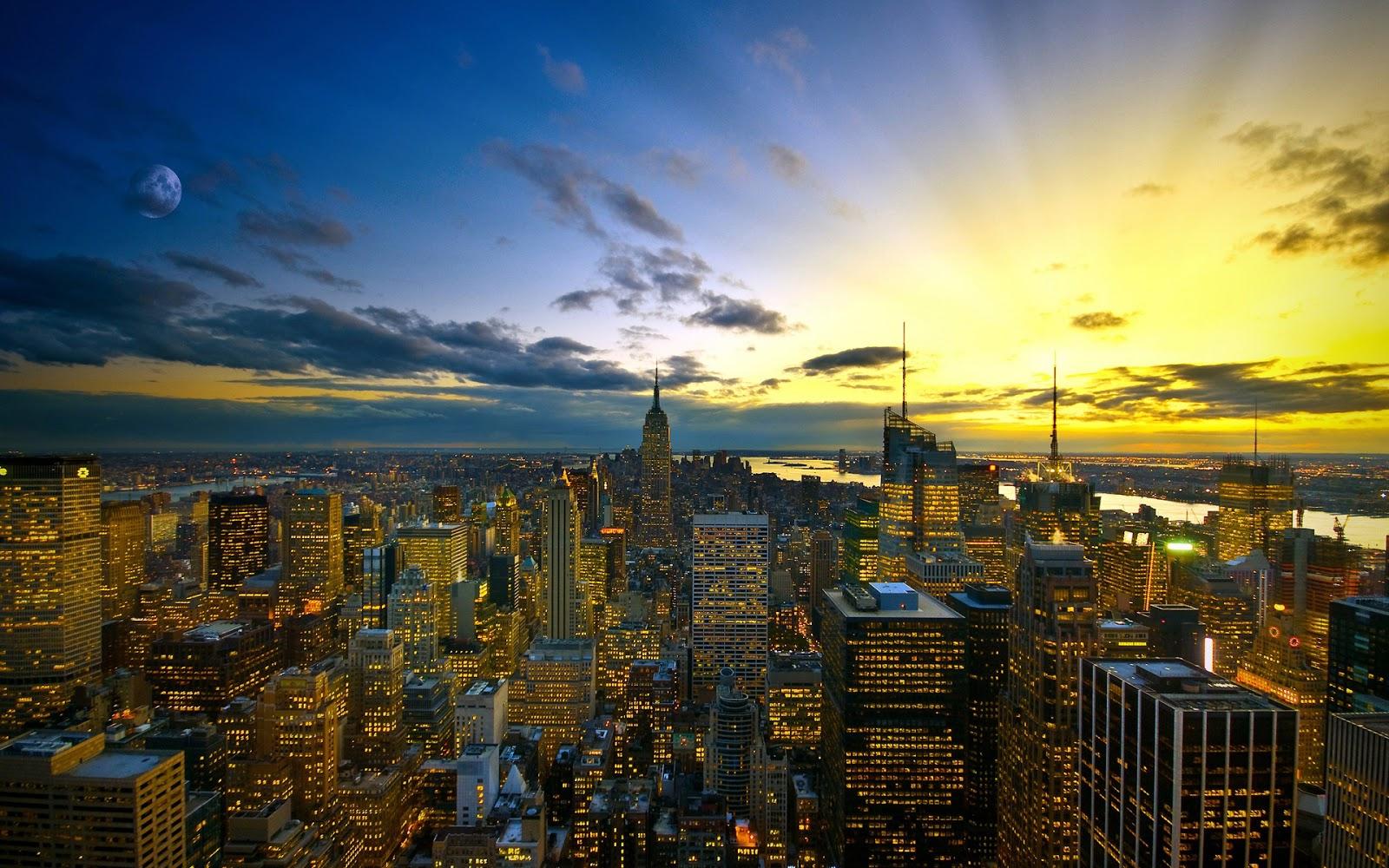 New York Achtergronden   HD Wallpapers