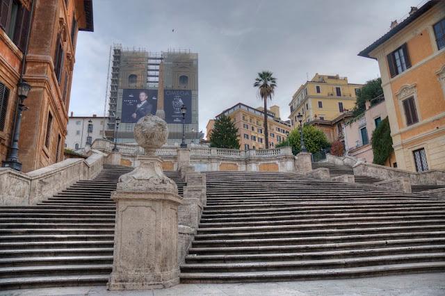 atrakcje w Rzymie, co trzeba zobaczyć?