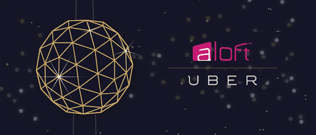 Uber Ahmedabad 10 all access passes for NYE party
