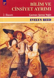Evetyn Reed - Bilim ve Cinsiyet Ayrimi