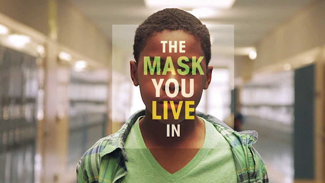 Controle Remoto: The Mask You Live In