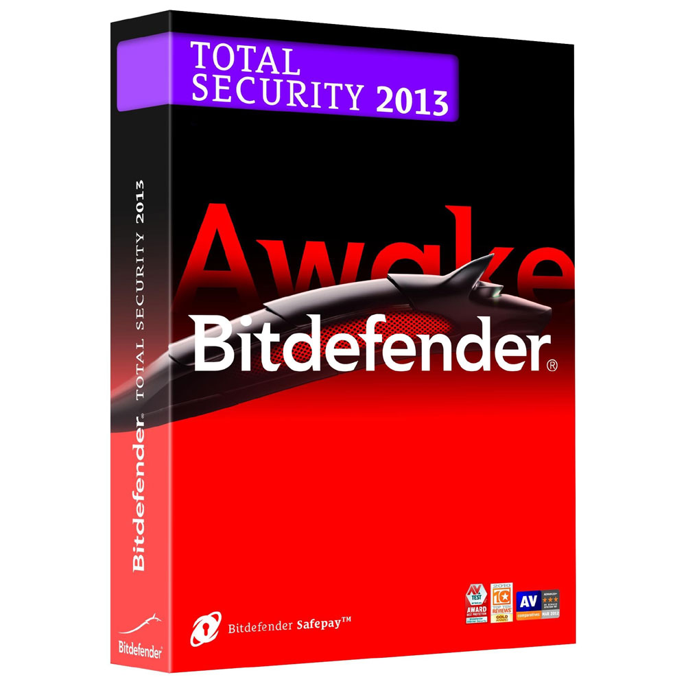 Bitdefender total security 2012 patch: anti virus anti spyware softw….