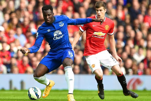 Preview MU vs Everton : Lukaku Siap Lukai Setan Merah