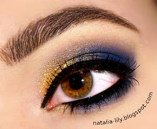 http://natalia-lily.blogspot.com/2013/12/makijaz-sylwestrowy-granatowo-zoty-i-z.html