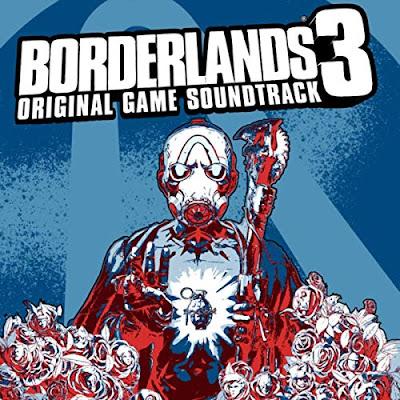 Borderlands 3 Soundtrack Various Artists