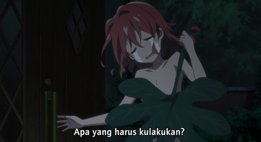 Download Anime Soushin Shoujo Matoi Episode 2 Subtitle Indonesia