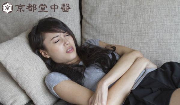 京都堂告訴你月月順暢青春不凋的保健方法
