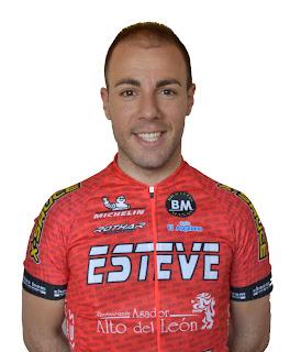 Daniel Martínez Esteve Chozas Team