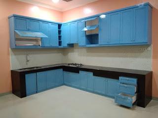 Kitchen Set Jakarta Murah Terpercaya