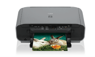 Canon PIXMA MP160 -Driver Download