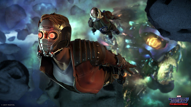 guardians of the galaxy telltale 2