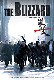 Watch The Blizzard Online Free 2018 Putlocker