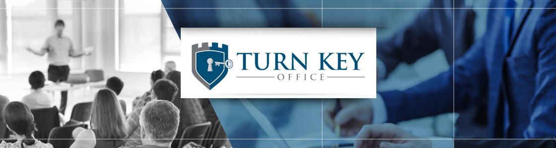 Turn Key Office