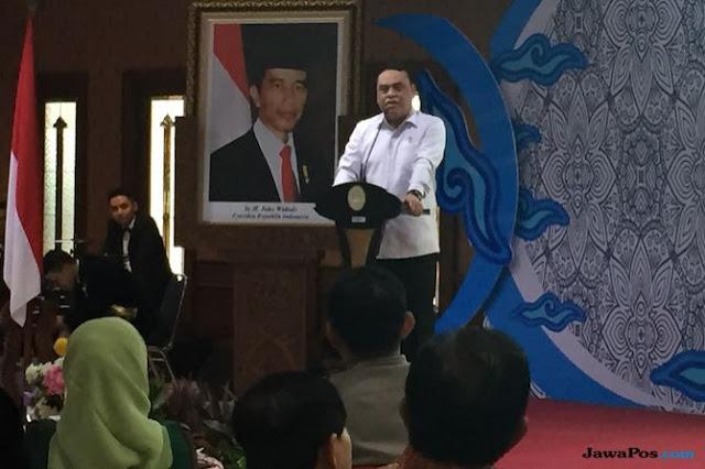 Menteri Jokowi: Harga-harga Naik, Kehidupan Menurun