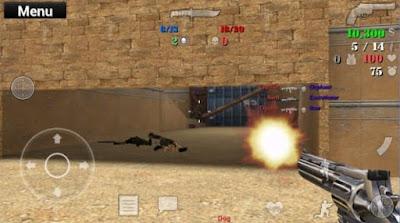 Special Forces Group 2 Mod Apk v2.4