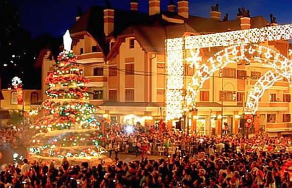 Natal Luz - Gramado