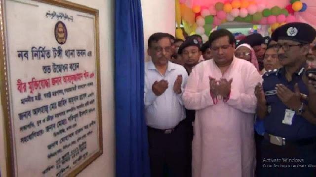 'ফরহাদ মজহার নিখোঁজের বিষয়টি খতিয়ে দেখা হচ্ছে'