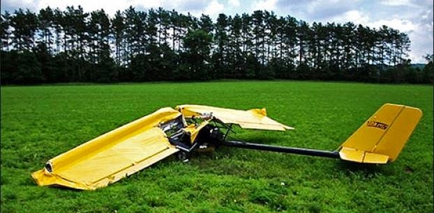 Two Man Ultralight Aircraft – Home Exsplore