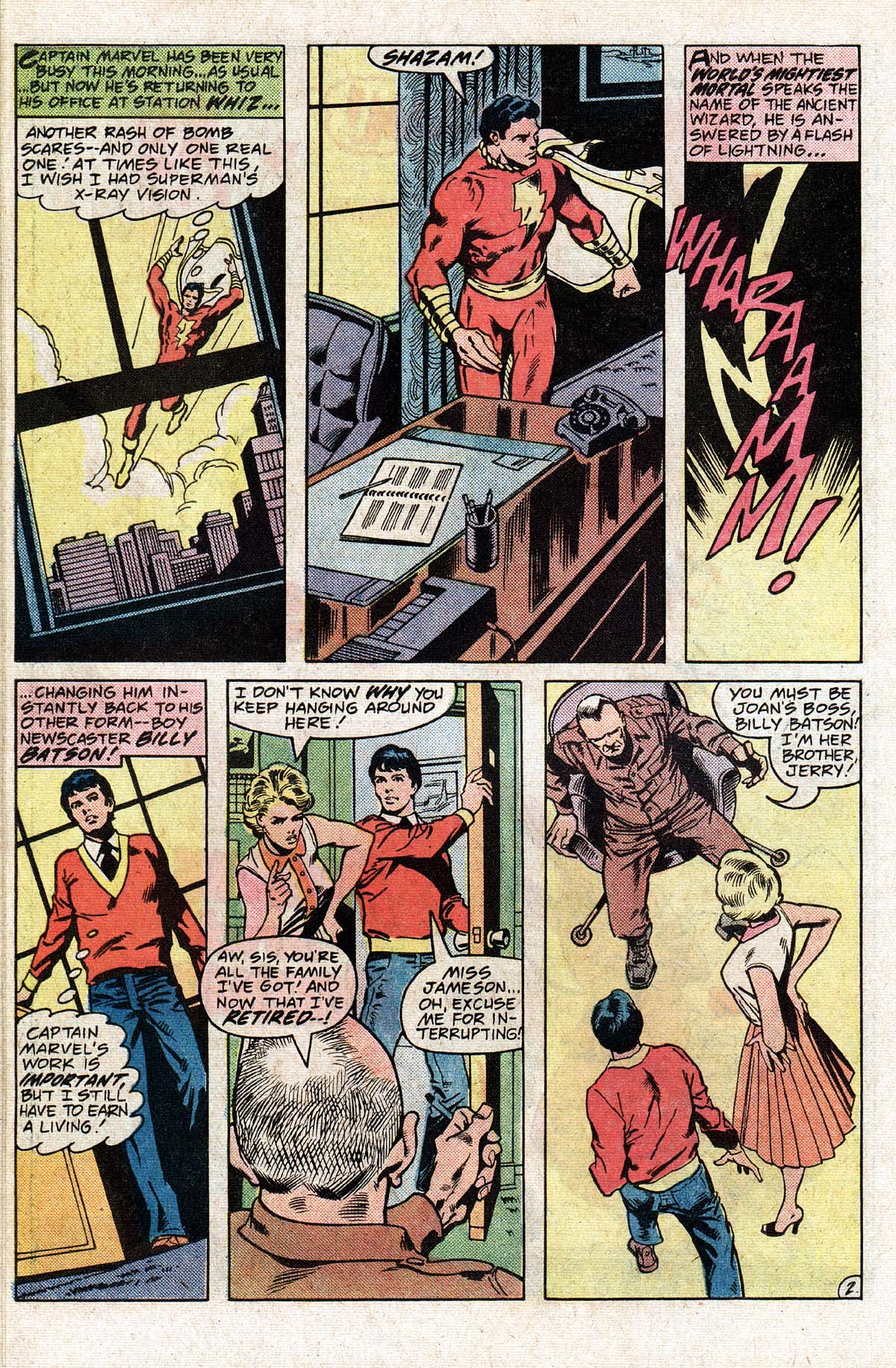 Read online World's Finest Comics comic -  Issue #276 - 42