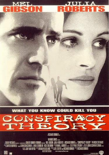 Conspiracy Theory - Teoria spisku (1997)
