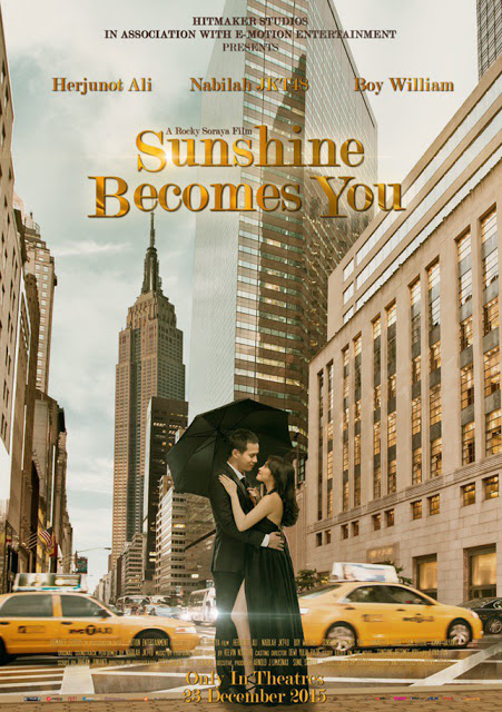 Nabilah JKT48 Sunshine Becomes You (2015) Full Movie