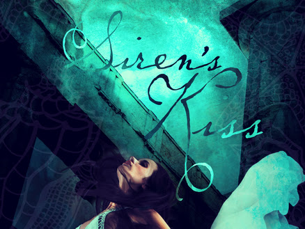 Margo Bond Collin's Siren's Kiss Now Available!
