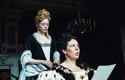 Download Film The Favourite (2018) 2