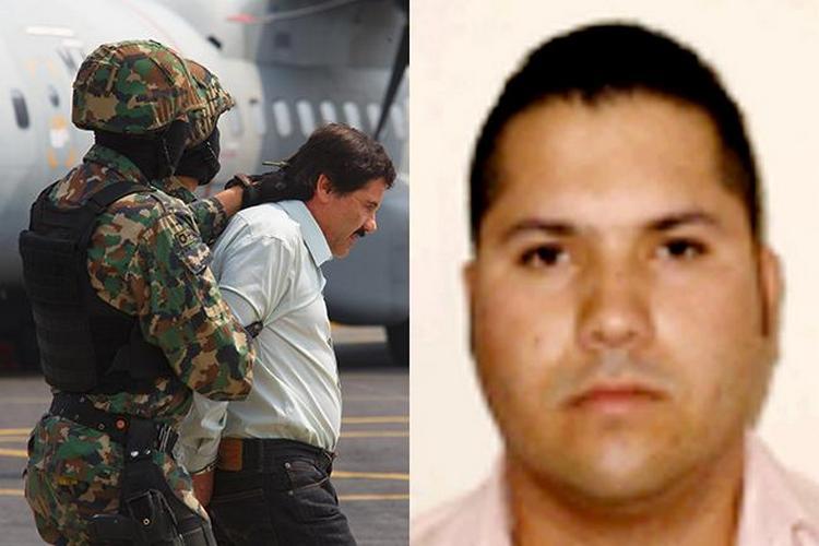"Meza Flores, ""El Chapo"" Isidro le sigue peleando la ruta de la droga al Cártel de Sinaloa"
